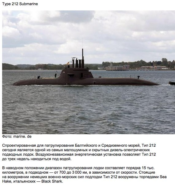 Пять самых смертоносных видов вооружения НАТО