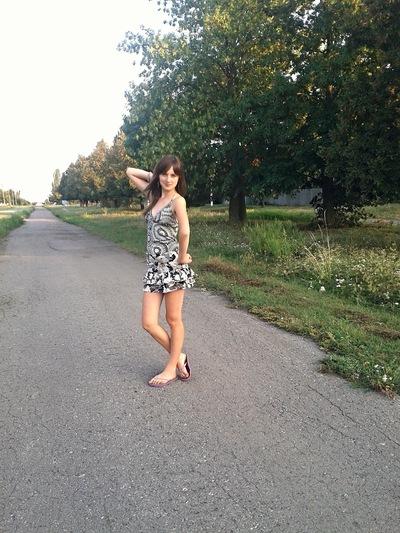 Лена Шкиря, 4 ноября , id112500329