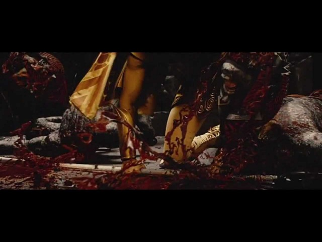 Dubstep Movie - Kingdom Of Heaven, 300, Last Samurai, Troja, Immortals Feat. Stellamara Feat. NiT GriT – Prituri Se Planinata