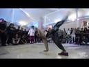 EDanceCamp 2018 FINAL OPENSTYLES I LOVE THIS DANCE | Metz VS Loco vara |