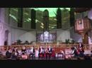 Звучащие полотна Айвазовский Моцарт Вивальди Бах