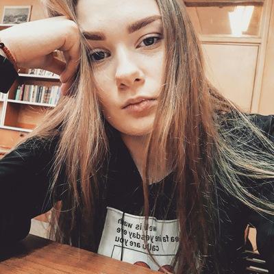Аня Тяпкина