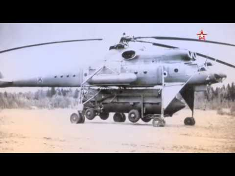 История вертолетов Фильм третий 12 09 2018
