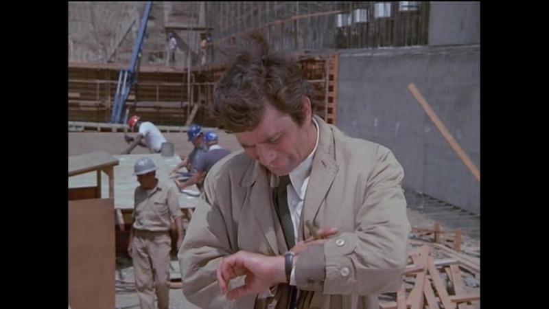 Коломбо.План убийства(Детектив.1968-2003)