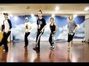 SHINee (샤이니) - Lucifer Dance to Super Hot (太热) by Fahrenheit (飛輪海)