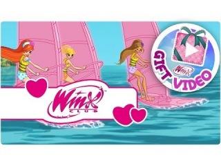 Winx Gift Video - Il potere magico dello Sport!