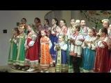 Юбилейный концерт За птицей счастья 2012 год. Наследие.