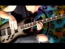 Ach Du Lieber Augustin bass cover e:veryday play196