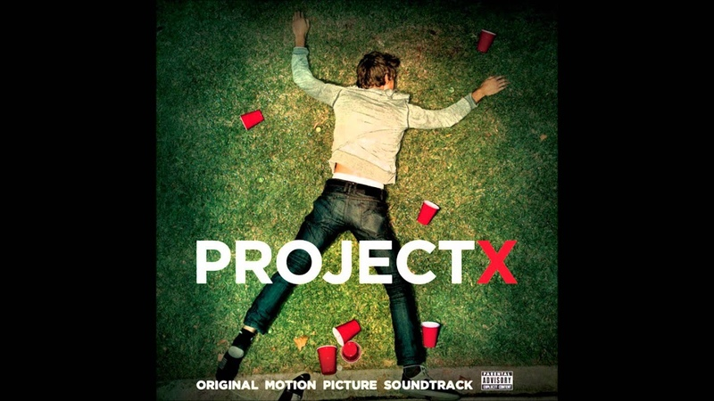 Trouble On My Mind (feat. Tyler, The Creator) - Pusha T Tyler, The Creator [Project X] - HD