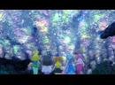 Разноцветная пастораль: Из Бермудского треугольника 9 серия [русские субтитры Aniplay] Colorful Pastrale: From Bermuda△