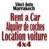 Vinci-Auto-Marrakech Location-Voiture