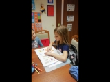 ABC english for kids with Almazova Lily