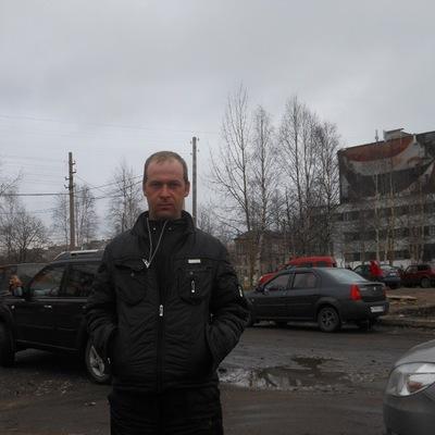 Юрий Плотников, 24 ноября 1980, Холмогоры, id202817080