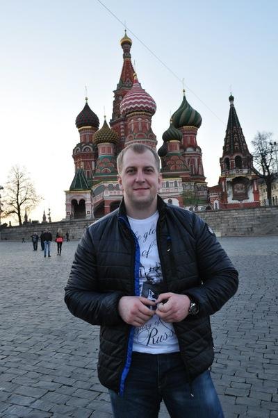 Alex Muromtsev, 28 июня 1985, Москва, id36628673