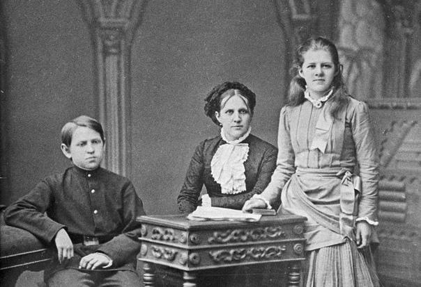Взгляд на воспитание детей от Фёдора Достоевского.