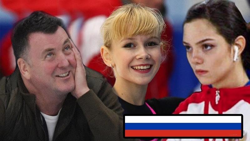 Тренирующаяся у ОРСЕРА россиянка одержала первую победу. Орсер, Куракова, Медведева