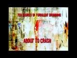 Mike Portnoy - Ten Degrees of drummingAbout to crash (Album sound)