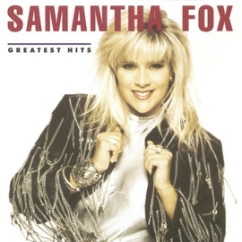 Samantha Fox альбом Greatest Hits