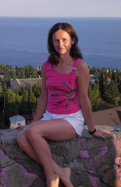 Жанна Митрофанова, 29 октября 1991, Бердск, id153987293
