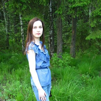 Ника Захаронко, 28 мая 1989, Красноярск, id7262123
