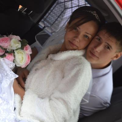 Виктория Глущенко, 21 мая , Тюмень, id31540554