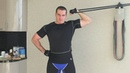 51 упражнение с резиновыми петлями