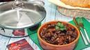 Мясо тушеное по Египетски в жаровне от компании Посуда Гурман Коллекция Рецептов