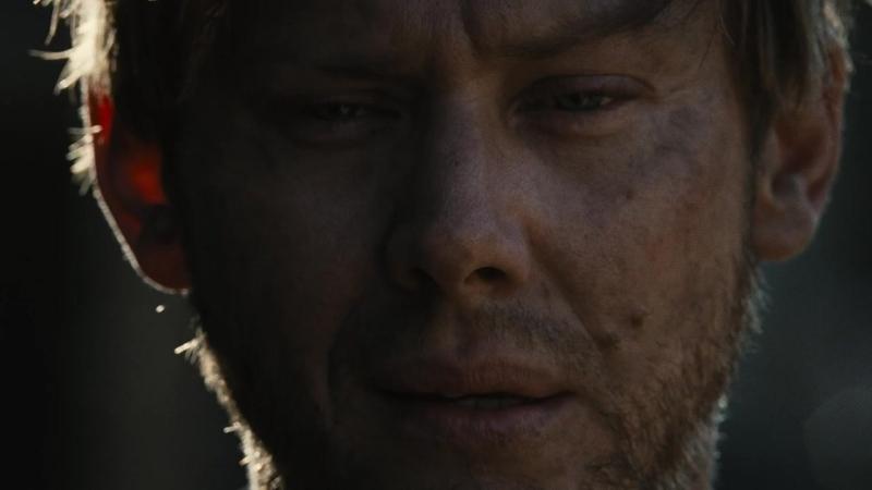Westworld |2x09| тьма