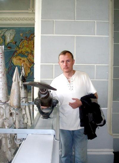 Игорь Костычев