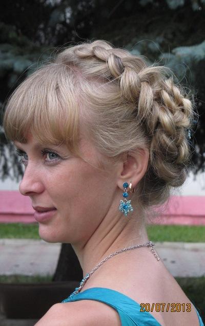Юлия Белова, 10 марта 1985, Новокузнецк, id48688129