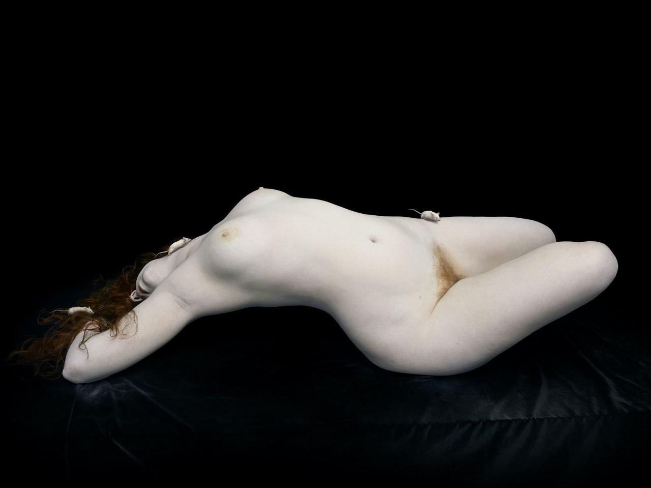 Фото обнажённой женщины и мужчины 15 фотография