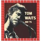 Tom Waits альбом ASI Studios, Minneapolis, December 16th, 1975