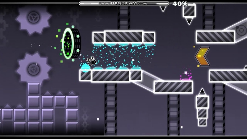 Long demon X By TriAxis (3 coins)