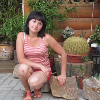 Лилия Дьячкова, 5 мая , Бердянск, id191975690