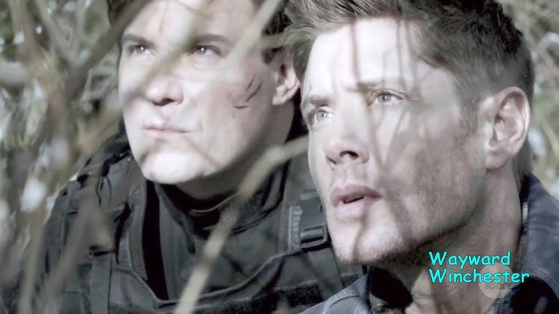 Supernatural 13x18 Opening Ketch Joins Dean They See Charlie In Apocalypse World