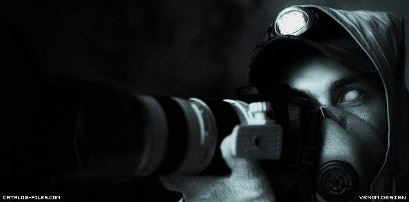 Скачать stalker фотограф через торрент