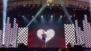 """Фестиваль Добрая волна on Instagram """"Специально для Даниила @daniil_khachaturov , а также для всех зрителей Гала-концерта выступление Сергея Лаз..."""