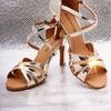 ECKSE Dance Shoes | Танцевальная обувь Экксе