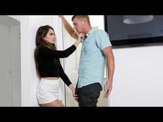 Sofie reyez stepsister easing an erection | teen milf pov anal creampie порно анал инцест big tits porn sex