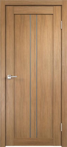 Дверь Лайм 2, дуб золотой