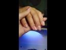 Мастер София Выравнивание ногтевой пластины Идеальный блик