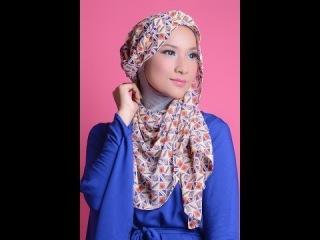 Hijab Tutorial 68