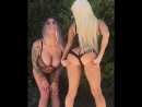 Уффф пожар (Karma Rx Nikki Delano) (порно, секс, эротика, попка, booty, anal, анал, сиськи, boobs, brazzers)