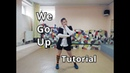 [Mirrored Slow Dance Tutorial] NCT DREAM 엔시티 드림 - We Go Up by Friday Cookies
