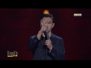 Stand Up Нурлан Сабуров - О даче