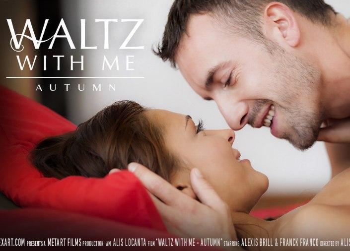 Waltz With Me - Autumn
