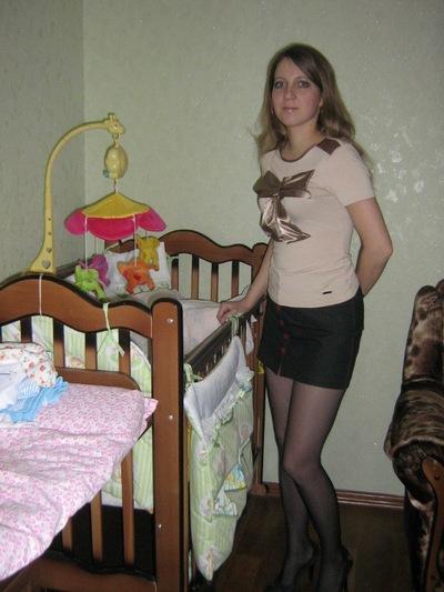 Светлана Янышева, 29 февраля 1980, Тольятти, id27519426