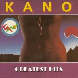 kano альбом Kano Greatest Hits