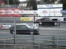 R36T AWD goes 5 9@193km h on malmø raceway