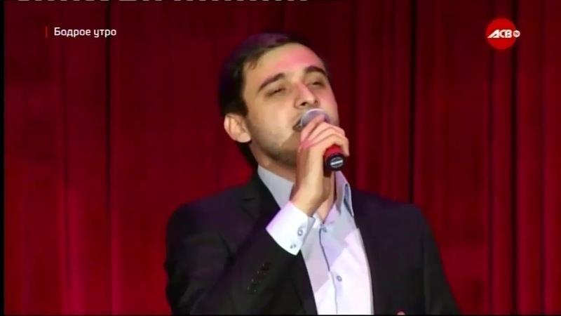 Майрбек Хайдаров - Лунный свет